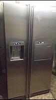 Холодильник Samsung RSJ1KERS side by side made in Korea 2014 нерж