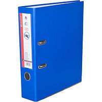 Папка-регистратор (сегрегатор) А4, 7 см, синий