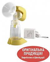 Электрический молокоотсос Medela Mini Electric 006.2050, фото 1