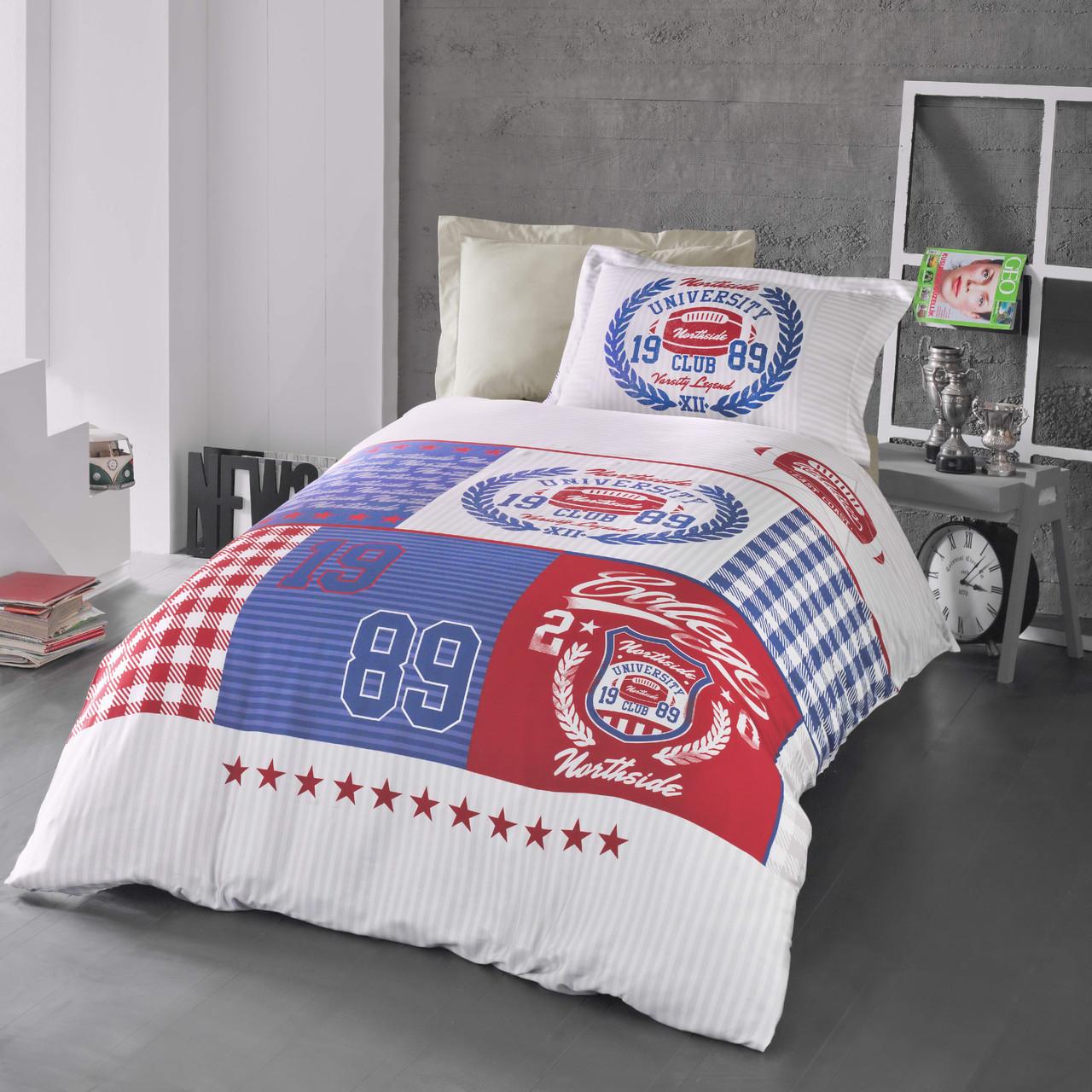 Подростковый постельный комплект Boris, Luoca Patisca