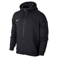 Толстовка NIKE TEAM CLUB FZ HOODY JR, фото 1