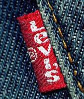 Джинсы классика Levis