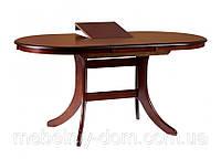 Стол деревянный раскладной Лайза W