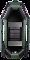 Гребная надувная лодка Vulkan T230 LSP(ps)