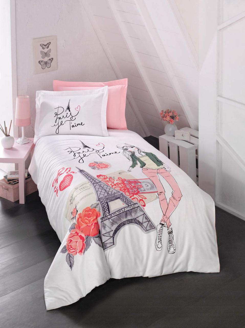 Подростковый постельный комплект Amour, Luoca Patisca