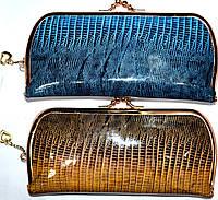 Женские кошельки из искусственной кожи (3 цвета)