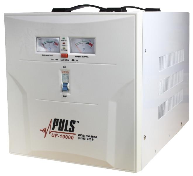 Cтабилизатор напряжения напольный Puls UF-10000
