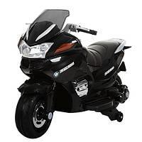 Электромотоцикл Bambi M 3282EL-2 (черный)