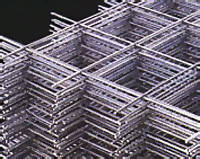 Сетка для стяжки 1,0*2,0 м, яч. 100, д.4 (3.7) мм
