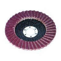 Круг лепестковый торцевой 115мм (зерно 100)