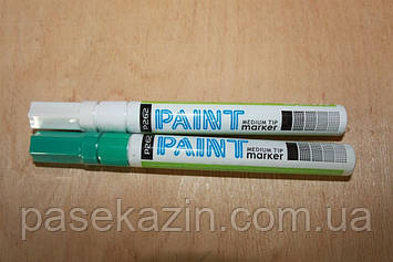 Маркеры Paint