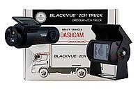 Видеорегистратор BlackVue DR650GW-2CH Truck