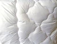 Одеяло теплое овечья шерсть + микрофибра высокого качества, фото 1