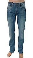 Синие джинсы мужские FB 15-025 Blue