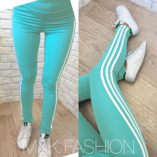 Практичные и комфортные спортивные женские лосины - Интернет-магазин BoomS.com.ua - обувь, одежда, парфюмерия по доступным ценам. в Киеве