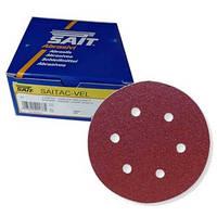 Абразивный круг SAIT SAITAC-VEL D 150 МЛ P 120