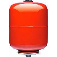 Бак для системы отопления 8л сферич (разборной)