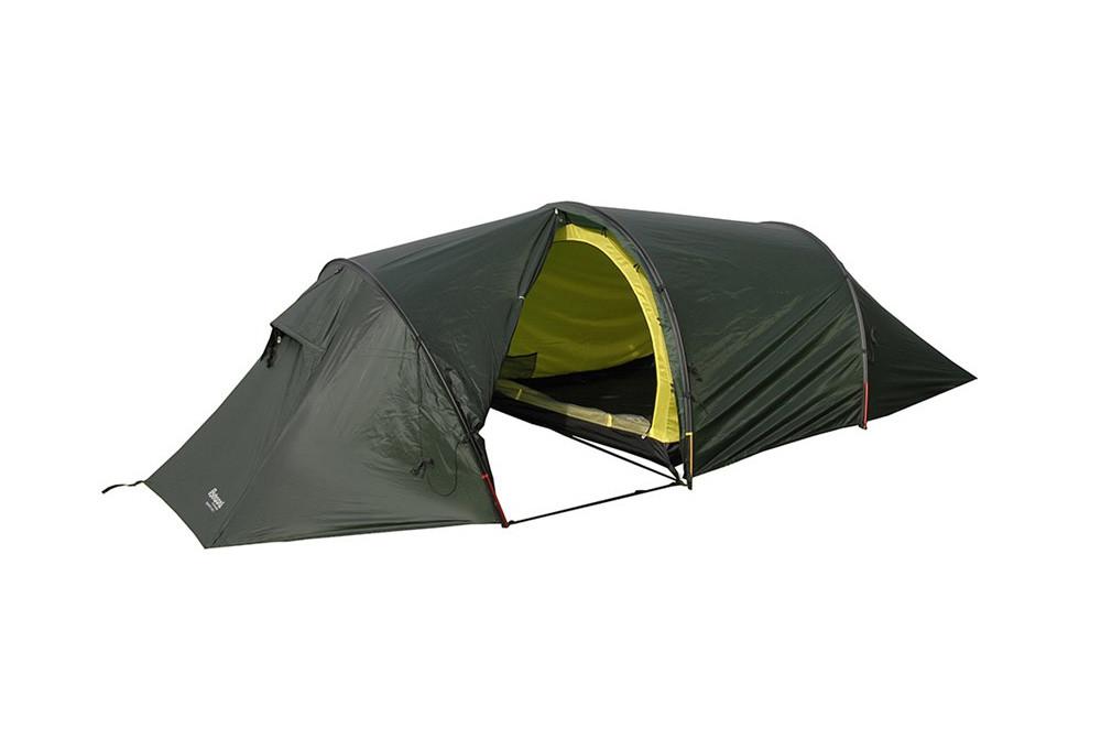 4-сезонная туристическая палатка Bergans Rondane 3