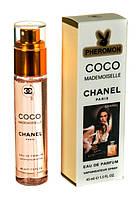 """Парфюм с феромонами Chanel """"Coco Mademoiselle"""" 45 мл, духи для женщин"""