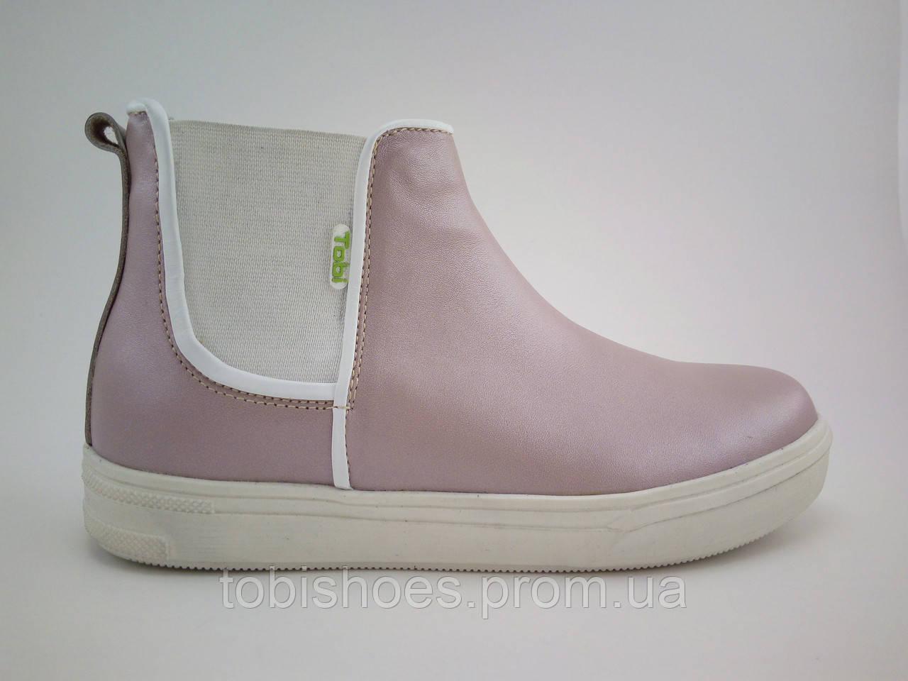 8d6ebaf20 Весенние ботинки для девочки-подростка цвета