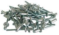 Заклепка алюминиевая 4,8 х 12.5