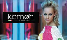Средства Kemon для окрашивания и тонирования волос