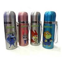 Термос детский YG-1/ZDT350, термос для напитков, термос для ребенка