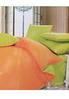 Комплект однотонного постельного белья