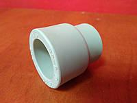 Муфта переходная 25/32 полипропиленовая VS-plast