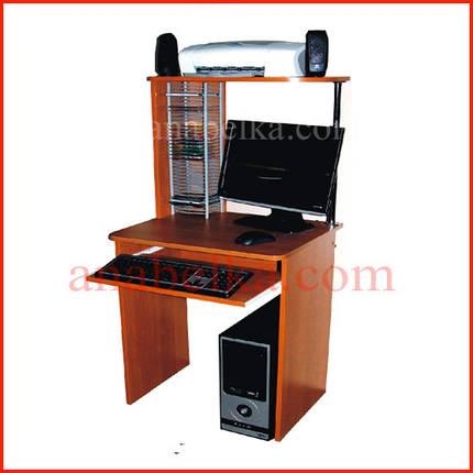 Стол компьютерный    Ирма 60 +   (Ника), фото 2