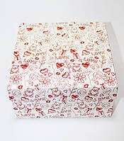 """Подарункова коробка """"Романтика"""""""