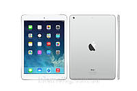 Планшет Apple iPad AIR 4G 128Gb Silver, фото 1