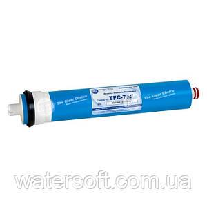 Мембрана Aquafilter TFC-75F 75gpd для обратного осмоса