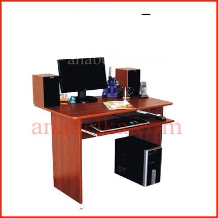 Стіл комп'ютерний Ірма 95 (Ніка), фото 2
