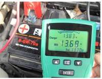 Тестер автомобильный (аккумуляторы и т.д.) 215 DI DLG