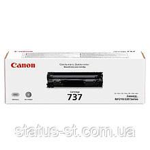 Заправка картриджа Canon 737 для друку i-sensys MF211, MF212W, MF216N, MF217W, MF226DN, MF229DW