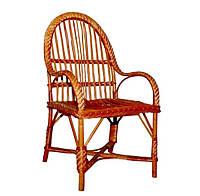Кресло плетеное КО 5
