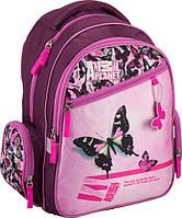 Рюкзак ортопедичекий школьный Kite Animal Planet AP16-520S