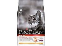 Purina Pro Plan Adult Chicken 10 кг-корм для кошек с курицей