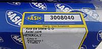 Рулевая тяга Renault Kangoo Sasic SAS3008040