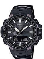 Мужские часы Casio PRW-6100YT-1D