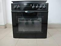 Електричиская духовка + Плита Mega HST 536