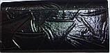 Женские кошельки из натуральной кожи Danica (черный), фото 2