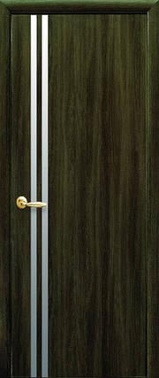 Модель Вита ЭКОШПОН зеркало межкомнатные двери, Николаев, фото 2