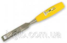 Стамеска 10мм пластиковая ручка