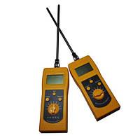 Бесконтактный влагомер с выносным датчиком DM300