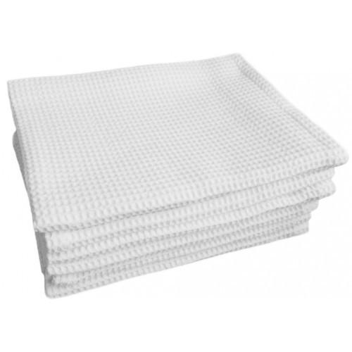 Полотенце вафельное 45х70 см