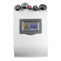 Аппарат для ультразвуковой кавитации и рф-лифтинга