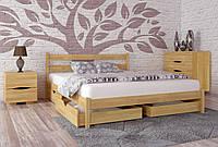 """Кровать двуспальная """"Джулия"""""""