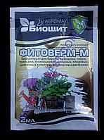 Биощит от тли и белокрылки Фитоверм-М 2 мл